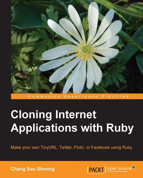 Cloning Internet Applications with Ruby