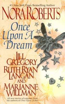 Once Upon A Dream (The Once Upon Series #3)