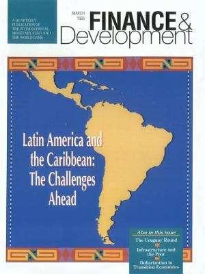 Finance & Development