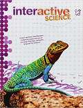 Interactive Science 2016, Student Edition, Grade 5