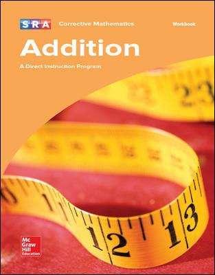 Corrective Mathematics: Addition Workbook