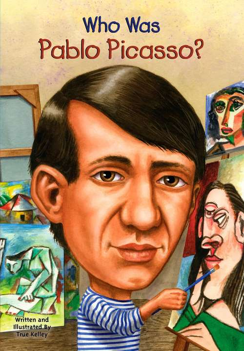 Who Was Pablo Picasso? (Who was?)
