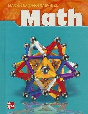 Macmillan/McGraw-Hill Math (Grade #5)