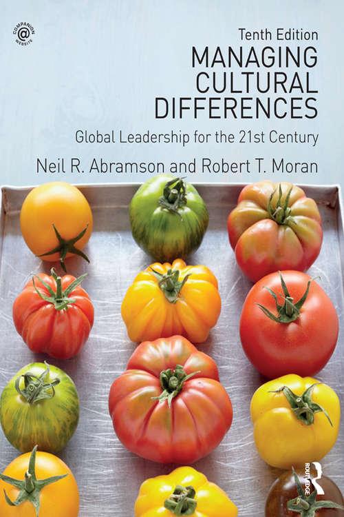 Managing Cultural Differences: Global Leadership for the 21st Century (Managing Cultural Differences Ser.)