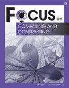 Focus on Comparing and Contrasting: Book D