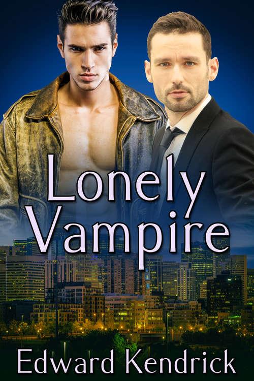 Lonely Vampire