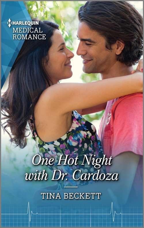 One Hot Night with Dr. Cardoza (A Summer in São Paulo #3)