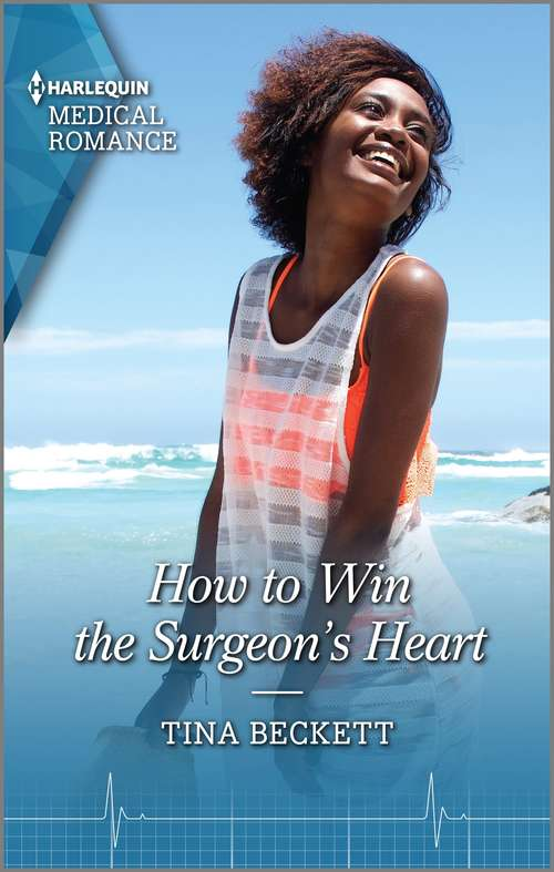 How to Win the Surgeon's Heart (The Island Clinic #1)