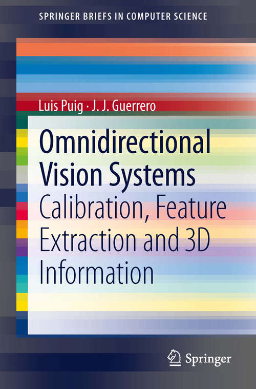 Omnidirectional Vision Systems