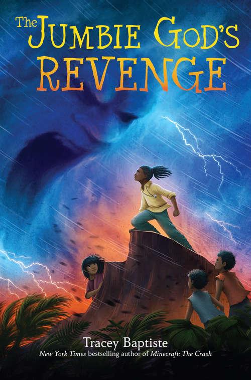The Jumbie God's Revenge (The Jumbies)