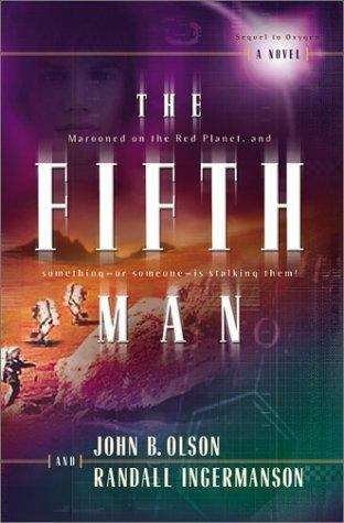 The Fifth Man (Oxygen Series, #2)