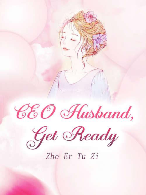 CEO Husband, Get Ready: Volume 3 (Volume 3 #3)