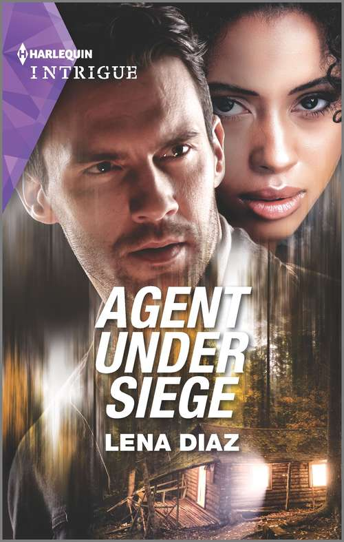 Agent Under Siege (The Justice Seekers #2)