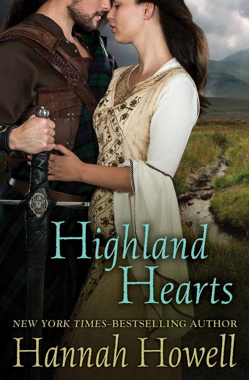 Highland Hearts (Zebra Historical Romance Ser.)