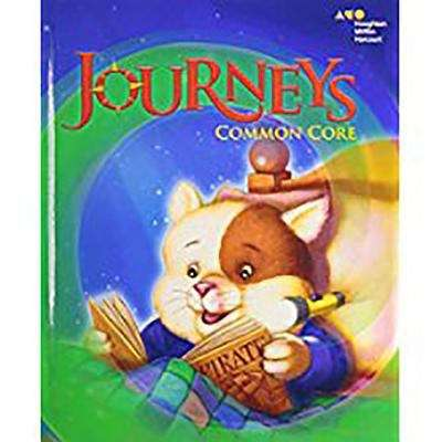 Journeys [Grade 1, Volume 1], Common Core