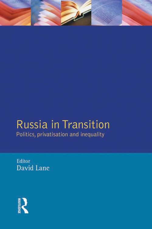 Russia in Transition