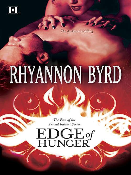 Edge of Danger (Primal Instinct #2)