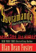 Sagramanda: A Novel Of Near-future India