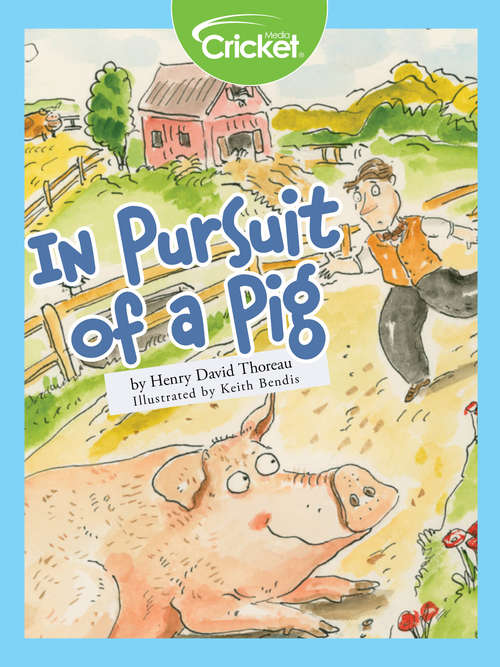 In Pursuit of a Pig