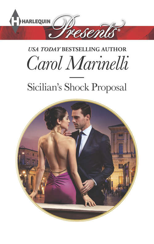 Sicilian's Shock Proposal