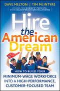 Hire the American Dream