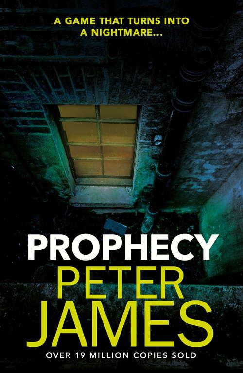 Prophecy: Teilhard's Prophecy (The\crispr Chronicles Ser. #Vol. 1)