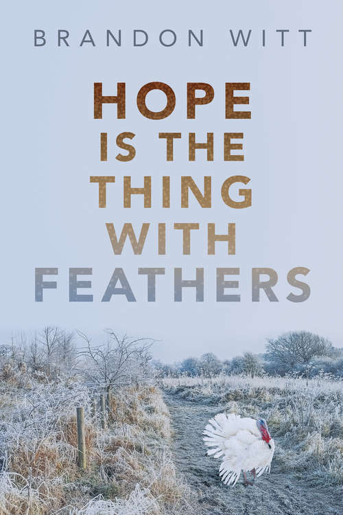 Hope Is the Thing with Feathers (2017 Advent Calendar - Stocking Stuffers)