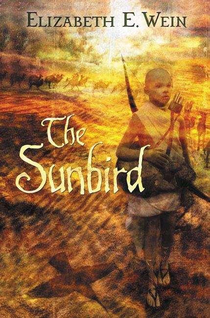 The Sunbird (Arthurian Sequence #3 / Aksumite Cycle #3)