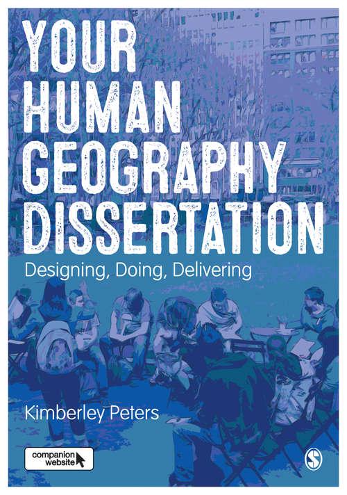 geography dissertation titles