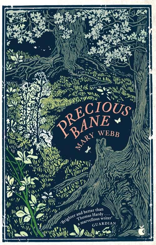 Precious Bane: Large Print (Vmc Ser. #46)