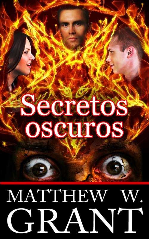 Secretos Oscuros