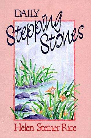 Daily Stepping Stones