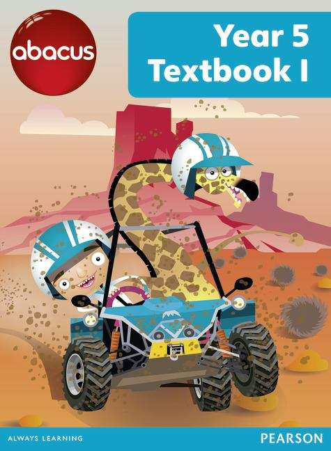 Abacus Year 5, Textbook 1 (PDF) | UK education collection