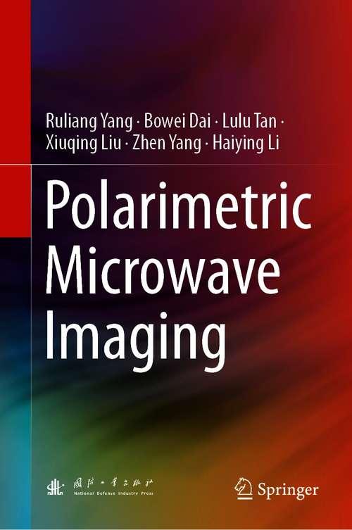 Polarimetric Microwave Imaging