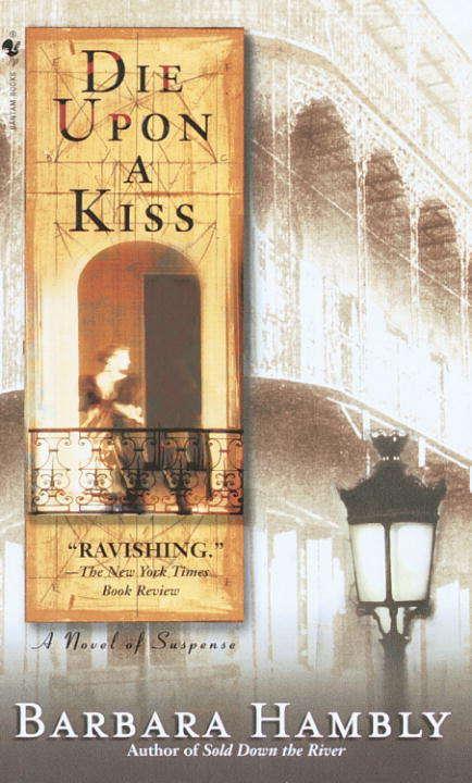 Die Upon a Kiss (Benjamin January #5)