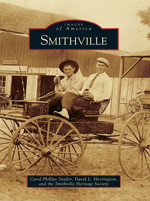 Smithville (Images of America)