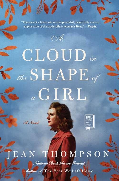 A Cloud in the Shape of a Girl: A Novel