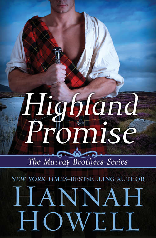 Highland Promise (The Murray Brothers Series #3)