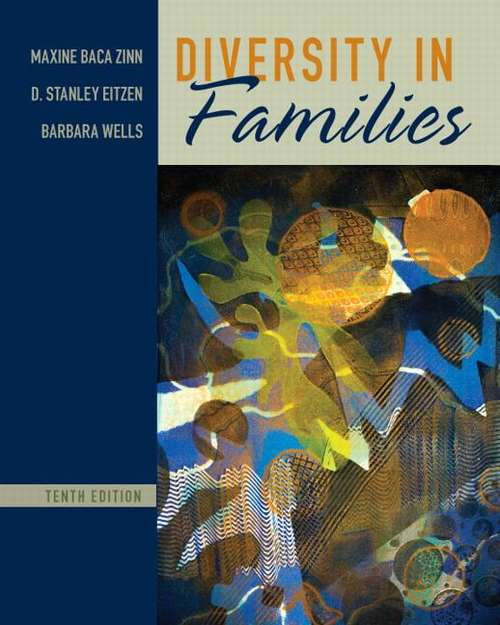 Diversity in Families (Tenth Edition)