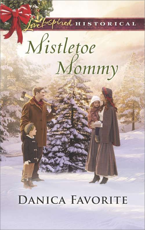 Mistletoe Mommy