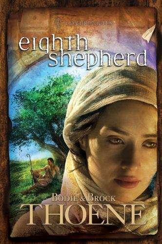Eighth Shepherd (A. D. Chronicles #8)