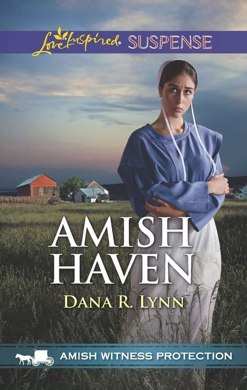 Amish Haven: An Anthology (Amish Witness Protection #3)