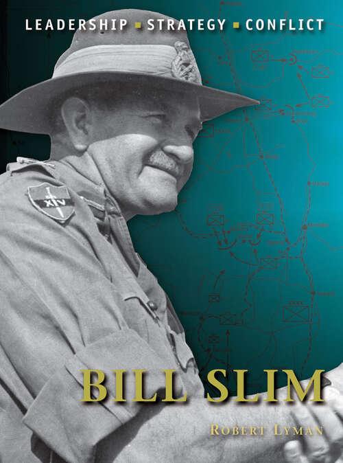 Bill Slim