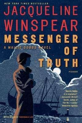 Messenger of Truth (Maisie Dobbs #4)