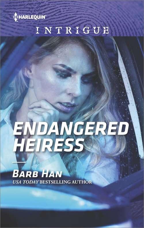 Endangered Heiress: Endangered Heiress (crisis: Cattle Barge, Book 2) / One Intrepid Seal (mission: Six, Book 1) (Crisis: Cattle Barge #2)