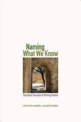 Naming What We Know