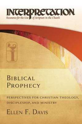Biblical Prophecy