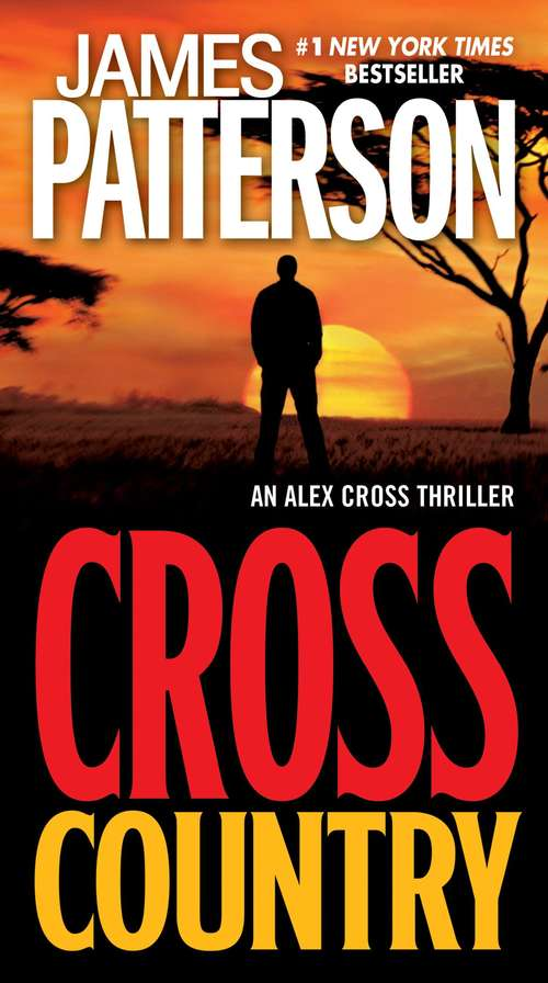 Cross Country (Alex Cross #14)