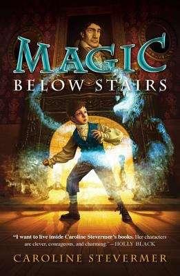 Magic Below Stairs