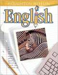 Houghton Mifflin English (Grade #5)